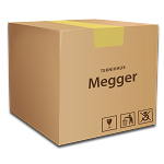 Delta 3000 | Megger | Automated Insulation Power Factor Test Set
