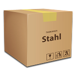 YL60/B/D50/R/UL | Combination Signal Device Sounder/Flashing Xenon Beacon Flameproof | Stahl