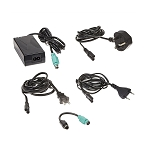 00475-0003-0022   | Emerson Power Supply & Charger (Li-ion/NiMH)