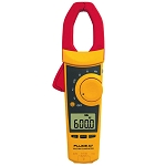 Fluke 337 | TRMS 1000 Amp AC/DC Current Clamp Meter | Fluke
