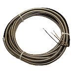 4850-005-M1067 | Metrix High Temperature Armored Cable Assembly