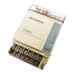 FX1S-14MR-ES/UL | Mitsubishi Electric FX1S PLC CPU Computer Interface