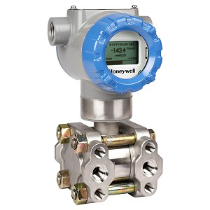STD720-E1AS4AS-1-A-AHC-11C-B-10A0 | STD720 STD700 Series Differential Pressure Transmitter | Honeywell